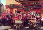 BD Riley's - Austin Irish Pub