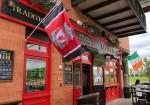 BD Rileys Irish Pub and Restaurant