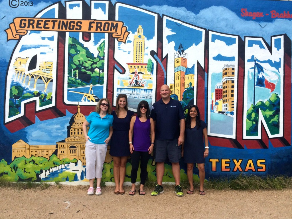 Welcome to Austin with Austin Detours.