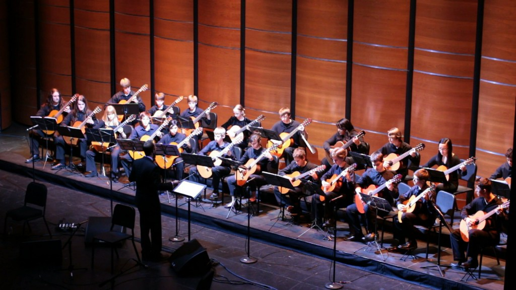 The Long Center | Austin Performing Arts Theater