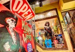 Museum of  the Weird & Lucky Lizard Curios & Gifts
