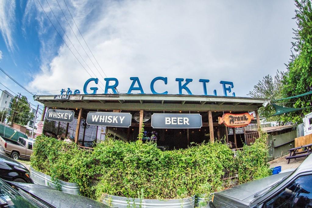 The Grackle Austin 02