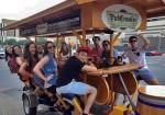 Pubcrawler of Austin - Austin Bicycle Pub Crawl