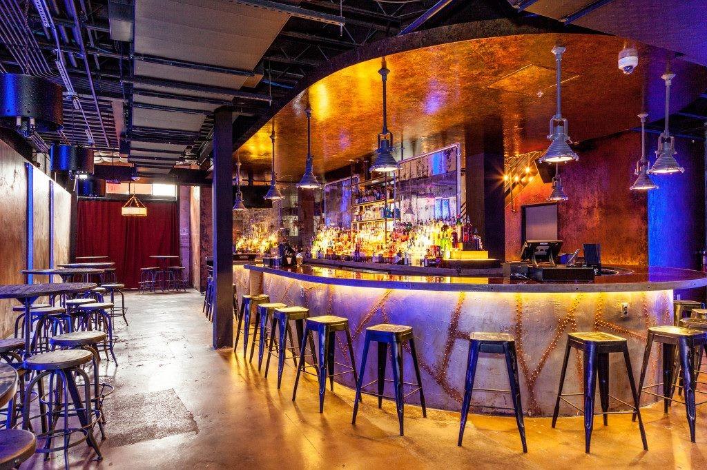 Vulcan Gas Co - 6th Street Bar