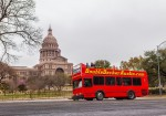 Double Decker Bus Tours Austin