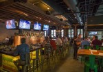 Eureka - 6th Street Austin Restaurant