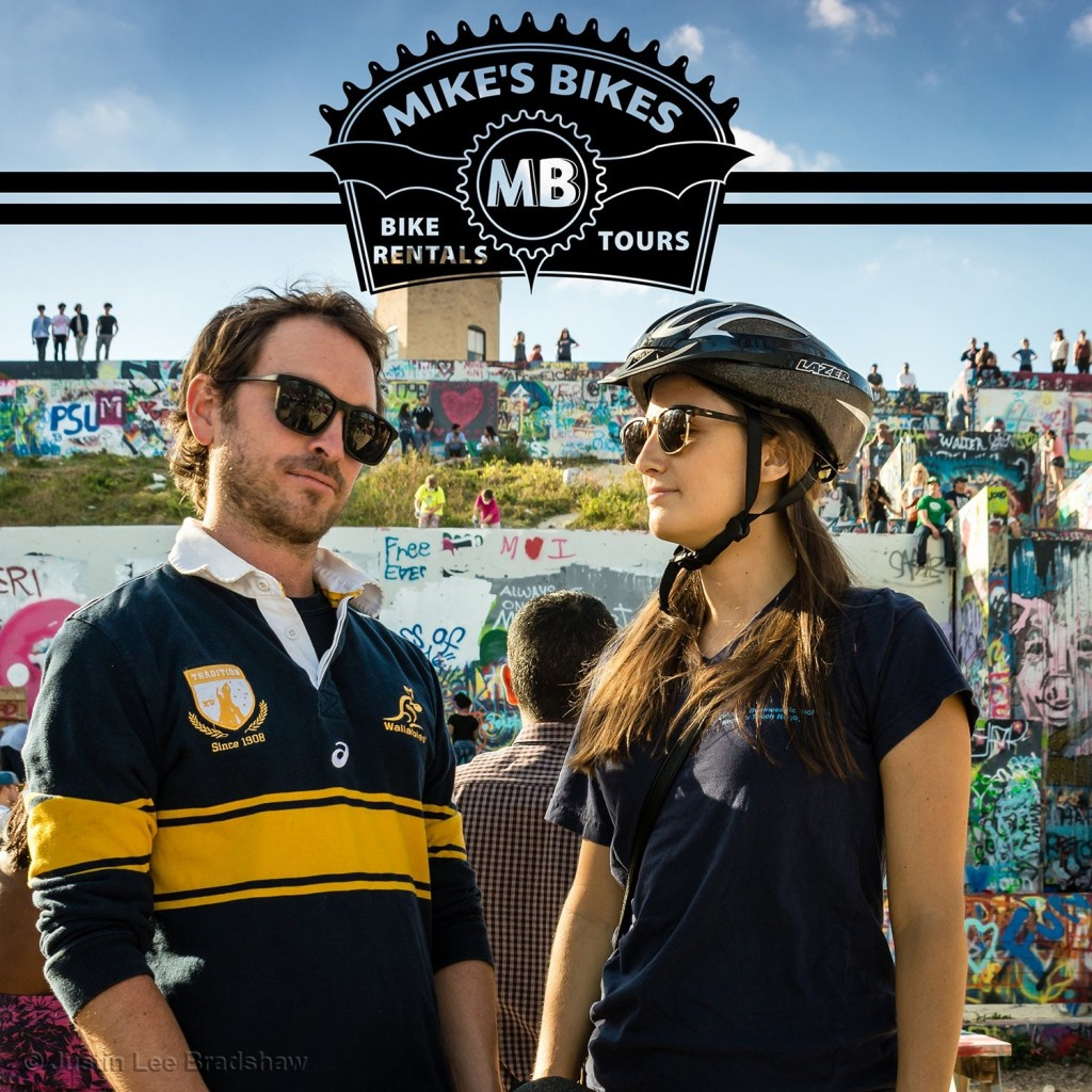 Mike's Bikes and Tours - Austin Bike Tours