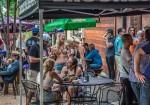 Waller Creek Pub House - 6th Street Beer Garden
