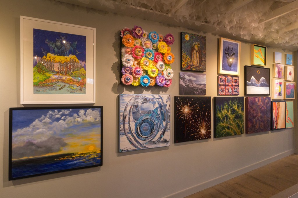 Art For The People - South Austin Art Gallery