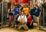 Hops & Grain - Austin Brewery
