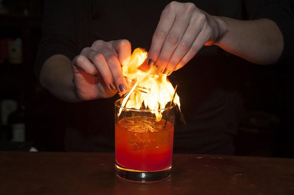 CU29 Craft Cocktail Bar
