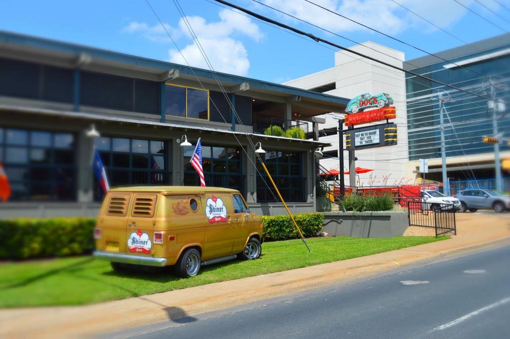 Doc's Motorworks Bar & Grill