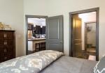 Eastside Station Bedroom
