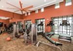 Eastside Station Fitness Room