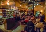 Enoteca Vespaio - South Congress Restaurant