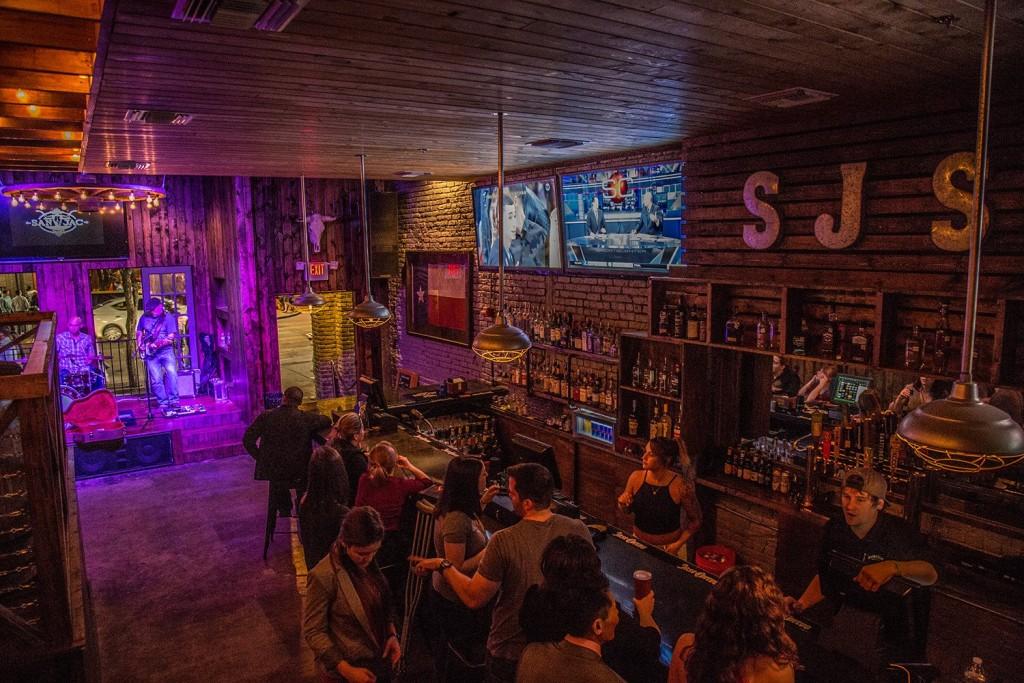 San Jac Saloon