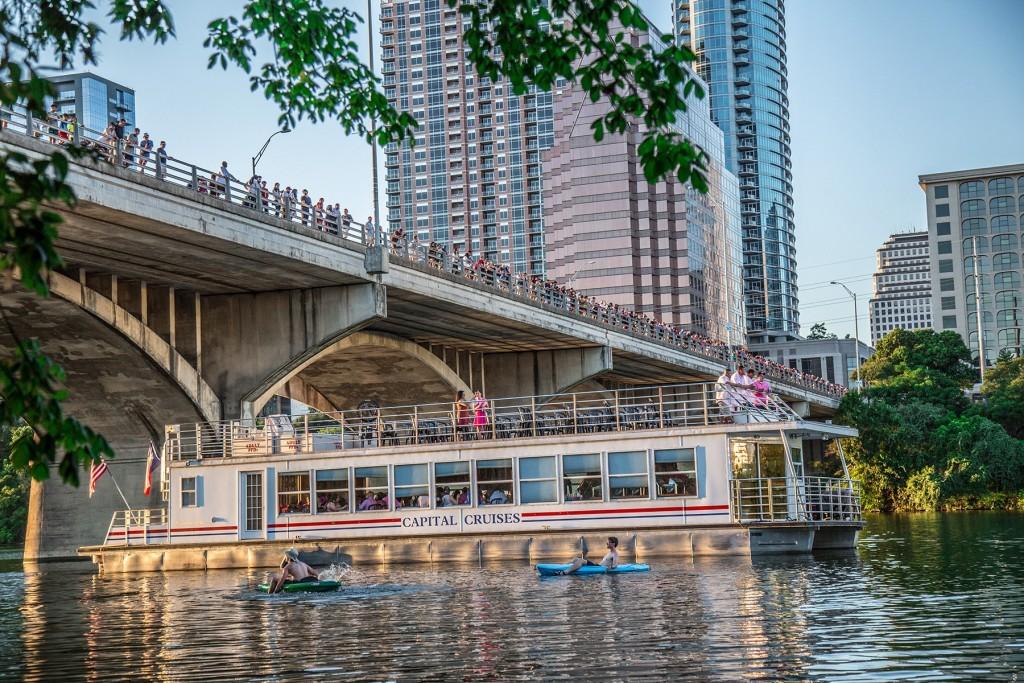 Capital Cruises - Austin Boat Tours 02