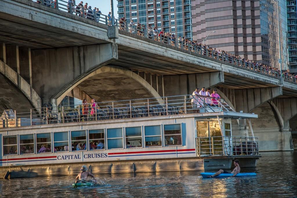 Capital Cruises - Austin Boat Tours 03