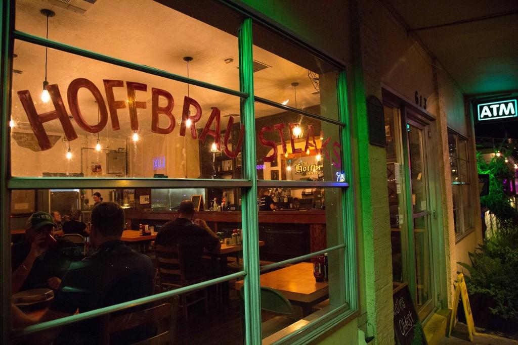 Hoffbaru Steakhouse Austin 01