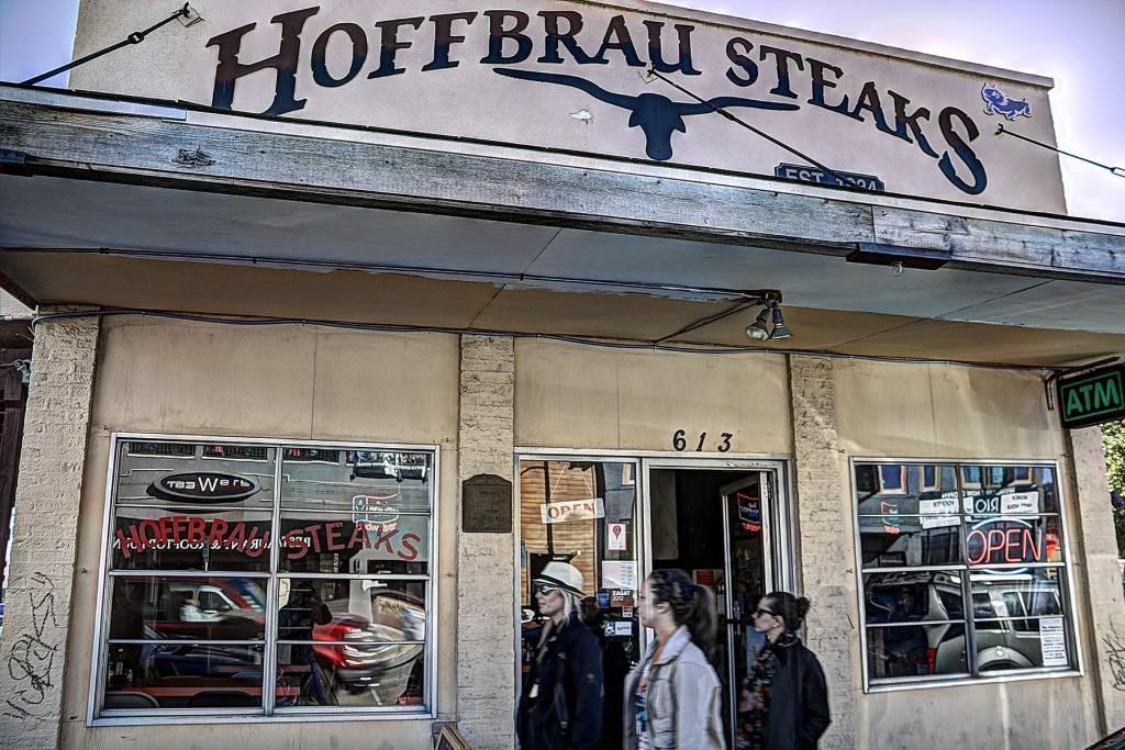 Hoffbaru Steakhouse Austin 05
