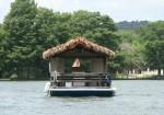 Lake Austin Party Barge 01