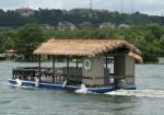 Lake Austin Party Barge 03