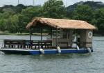 Lake Austin Party Barge 05