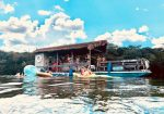 Miss High Life  – Lake Austin Party Boat
