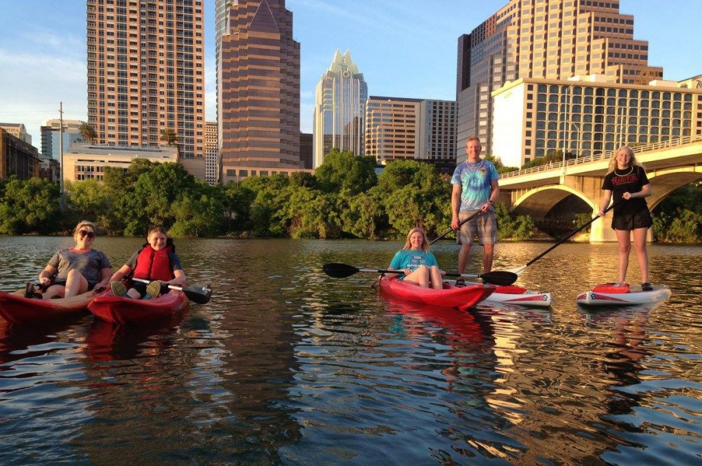 Austin Kayak Rentals 04