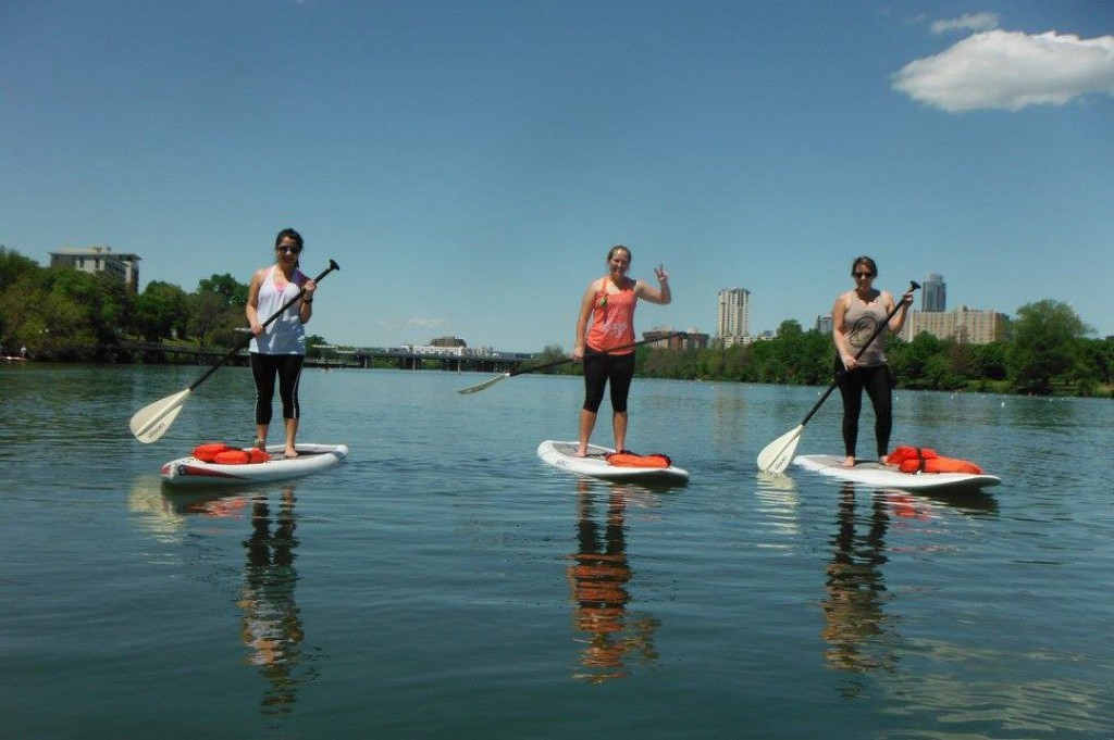 Austin Kayak Rentals 05