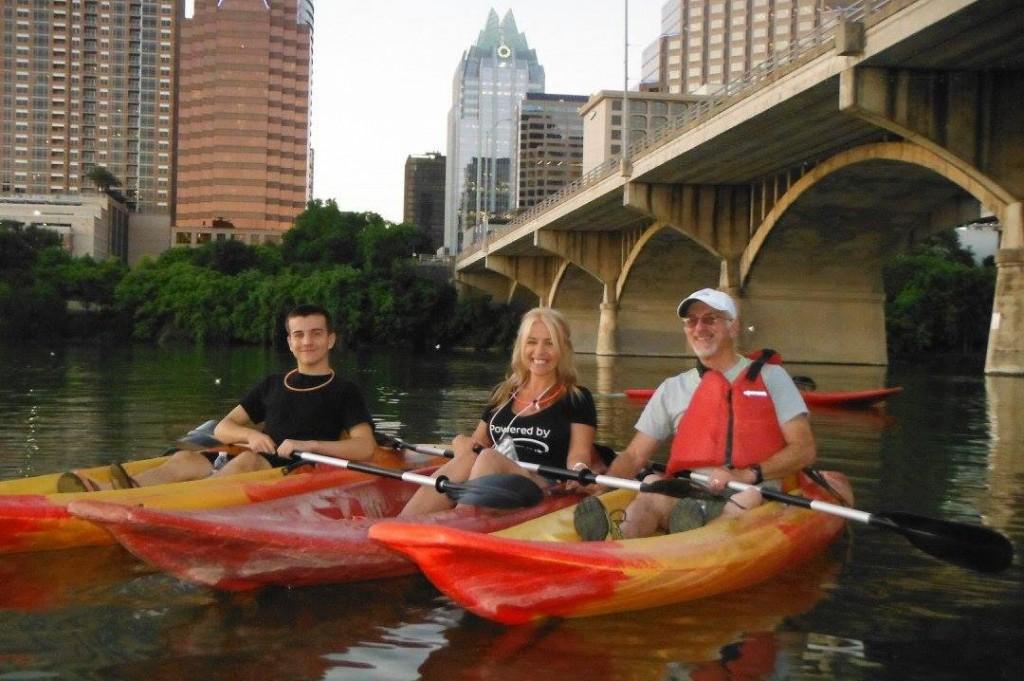 Austin Kayak Rentals 06