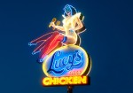 Lucy's Fried Chicken 03
