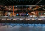 Concrete Cowboy Bar