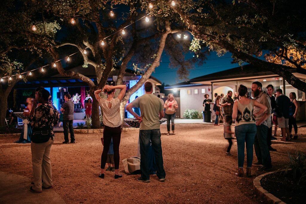 Graceland Austin Event Center 06