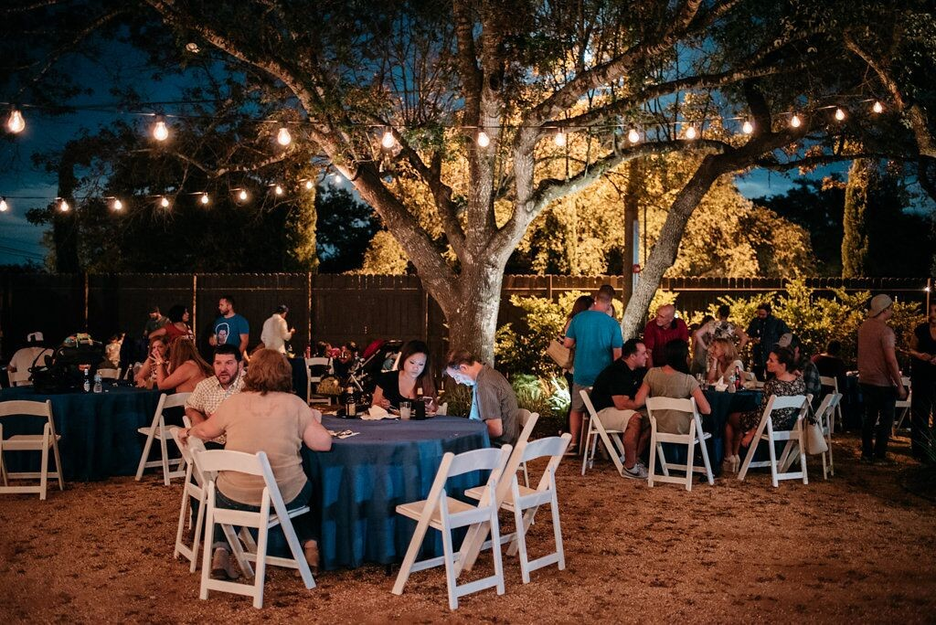 Graceland Austin Event Center 07