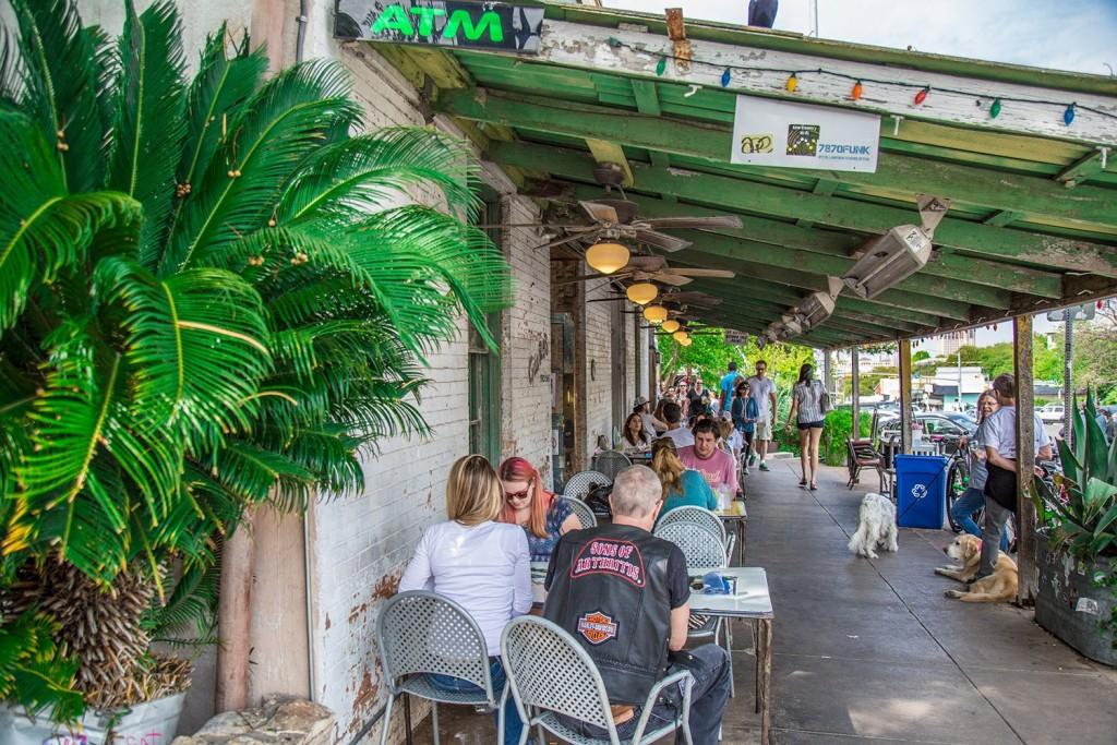 Guero's Taco Bar - Austin, TX 05