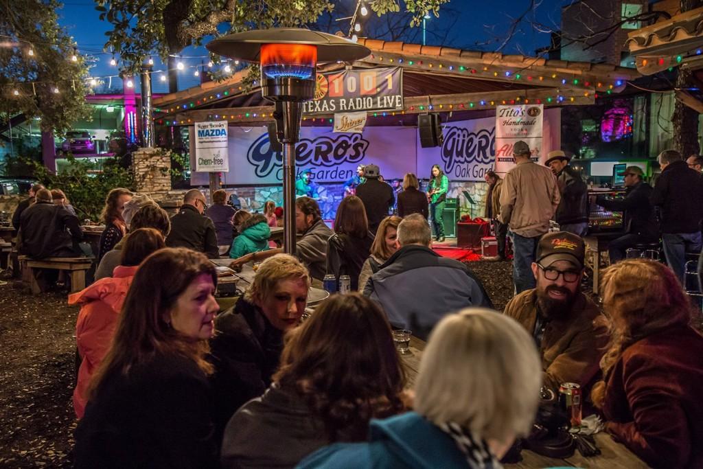 Guero's Taco Bar - Austin, TX 06
