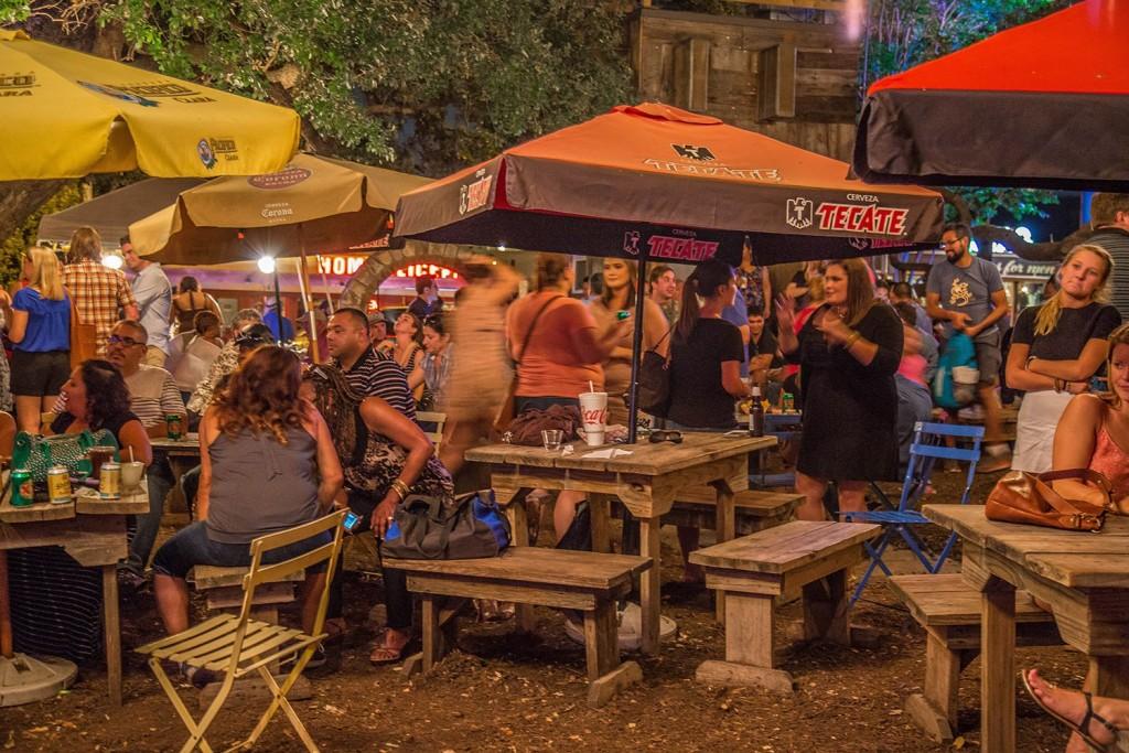 Guero's Taco Bar - Austin, TX 10