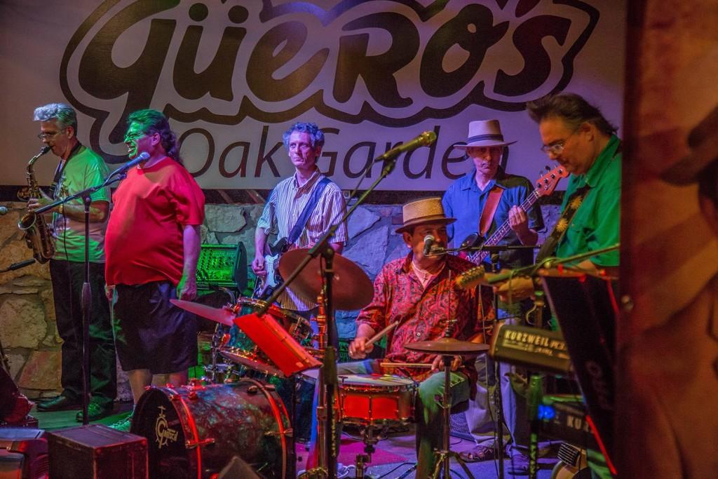 Guero's Taco Bar - Austin, TX 11