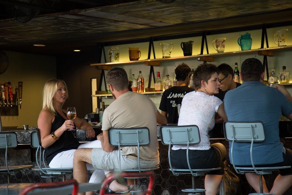 Irene's Restaurant & Bar - Austin, TX 05