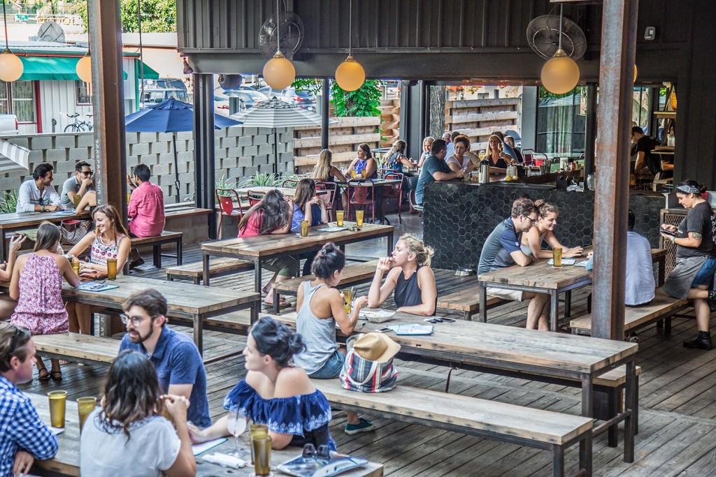 Irene's Restaurant & Bar - Austin, TX 06