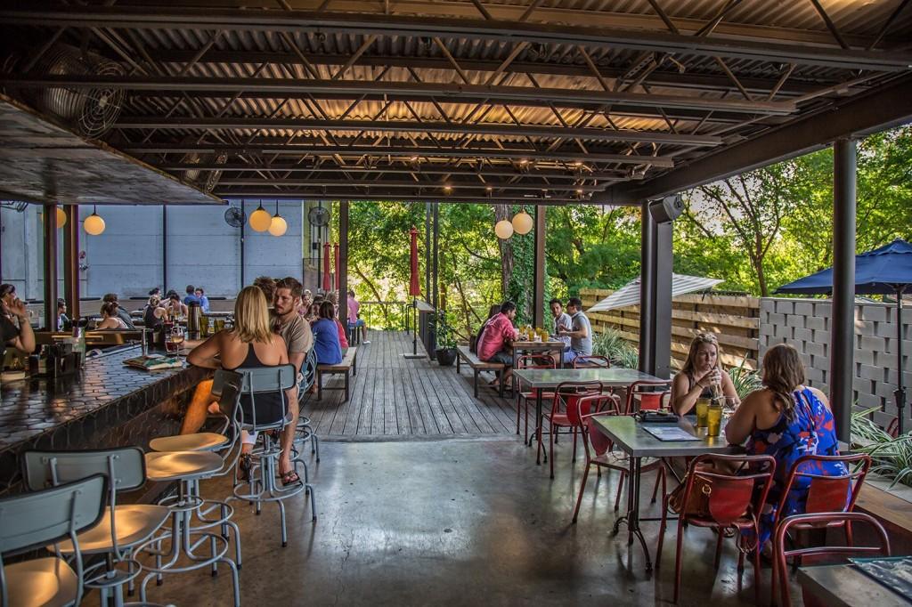 Irene's Restaurant & Bar - Austin, TX 07