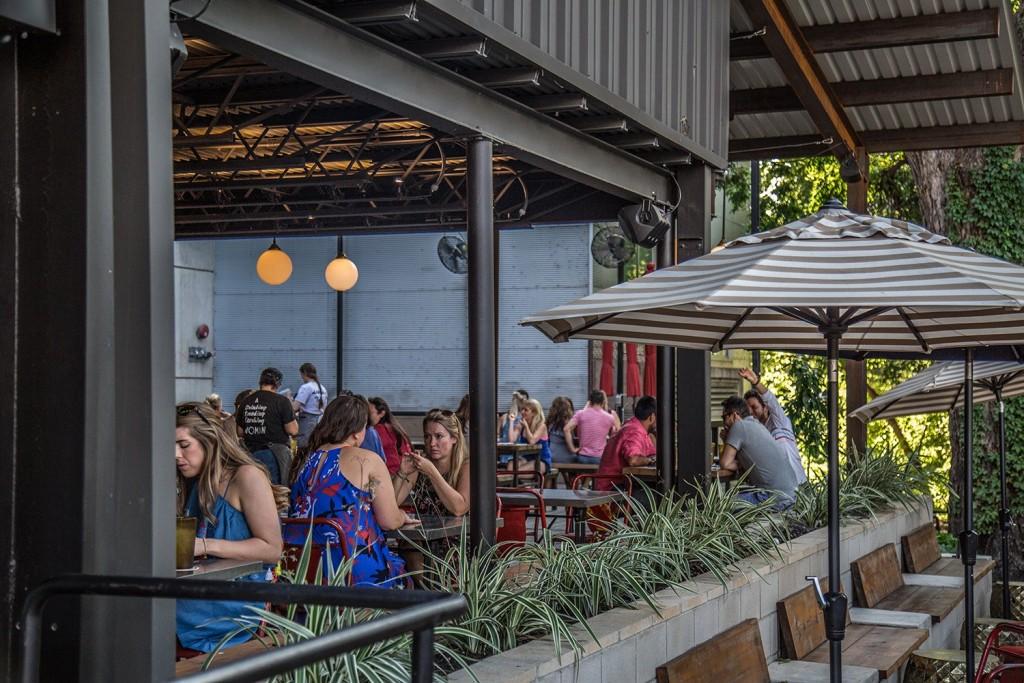 Irene's Restaurant & Bar - Austin, TX 08