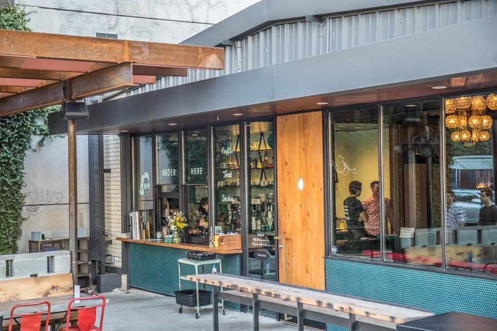 Irene's Restaurant & Bar - Austin, TX 09