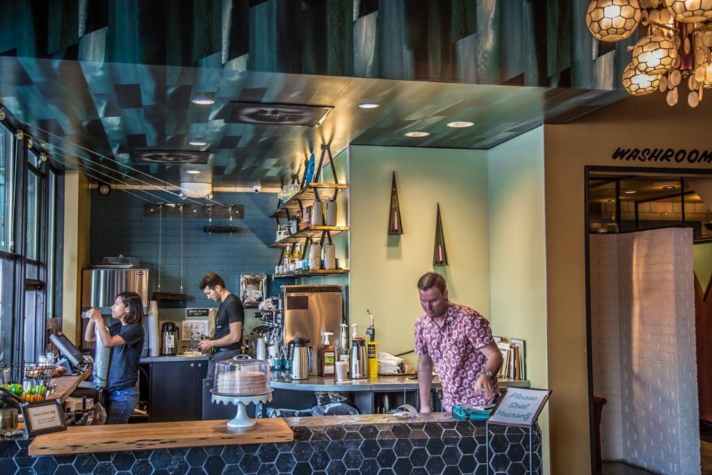 Irene's Restaurant & Bar - Austin, TX 10