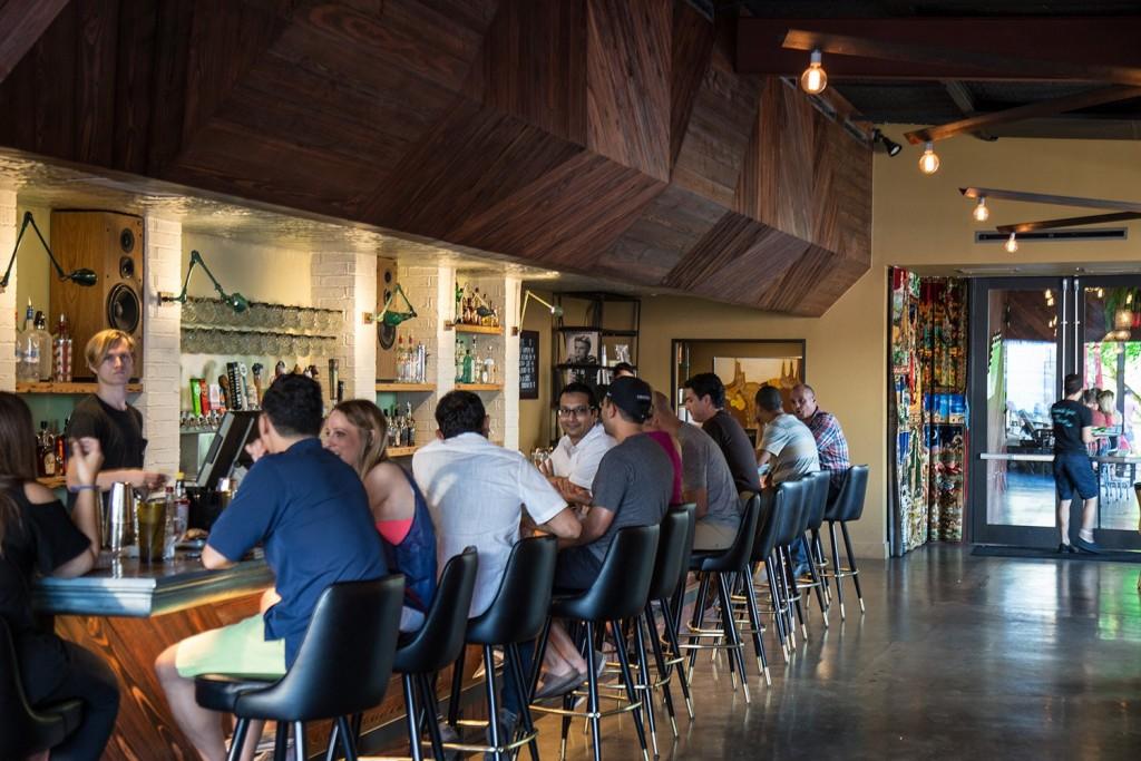 Irene's Restaurant & Bar - Austin, TX 11