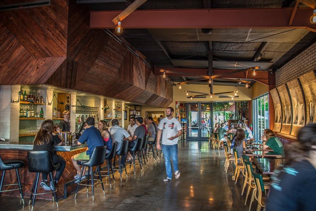 Irene's Restaurant & Bar - Austin, TX 12