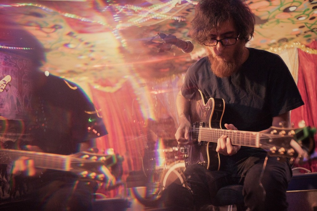 The Sahara Lounge - East Austin Live Music Club