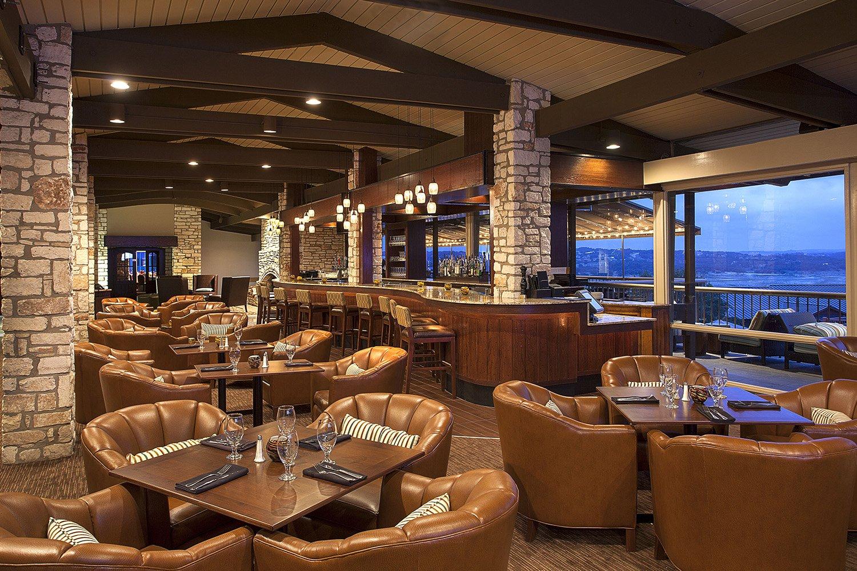Travis Restaurant at Lakeway Resort & Spa