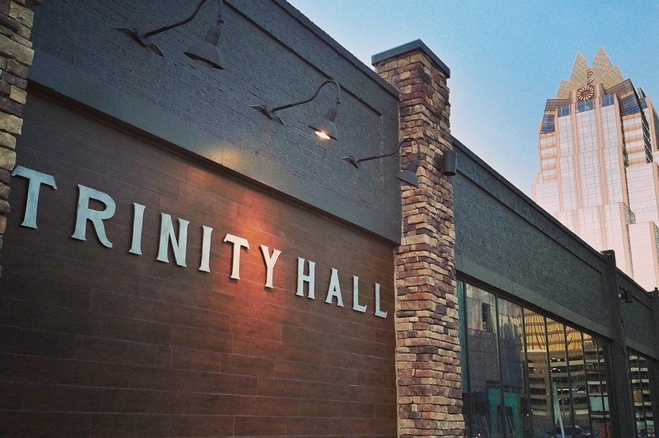 Trinity Hall - Austin Event Venue -02